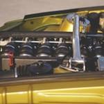 BMW 320i E30... Millenium Stance 2