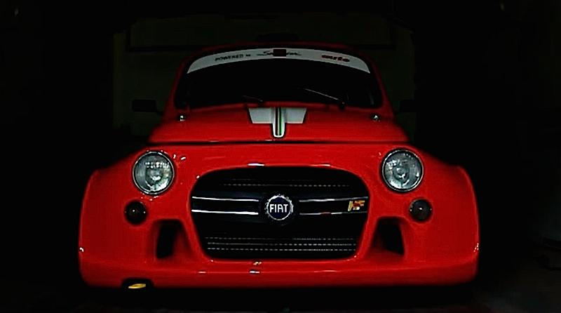 DLEDMV Fiat 500 HF Turbo 07