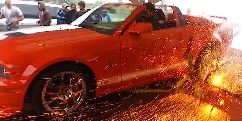 DLEDMV Ford Mustang Shelby GT500 vs Dyno 02