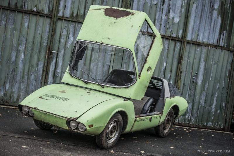 DLEDMV Porsche HLS Proto 07