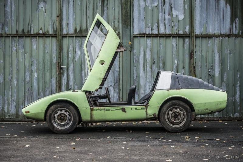 DLEDMV Porsche HLS Proto 10
