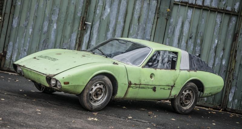 DLEDMV Porsche HLS Proto 11
