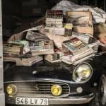 Un trésor dans mon garage... Une collection exceptionnelle ! 7
