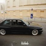 Bayerische Motoren Werke M3... 52