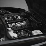 Bayerische Motoren Werke M3... 41