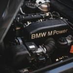 Bayerische Motoren Werke M3... 40