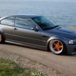 BMW M3 & 330ci HALCYON - Stanced E46... 8