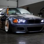 BMW M3 & 330ci HALCYON - Stanced E46... 7