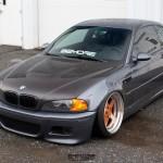 BMW M3 & 330ci HALCYON - Stanced E46... 5