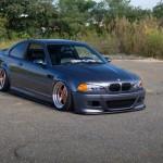 BMW M3 & 330ci HALCYON - Stanced E46... 3