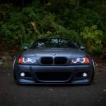 BMW M3 & 330ci HALCYON - Stanced E46... 1