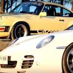 """Renn Drive in the Mist"" – Porsche enthusiasts en Thaïlande"