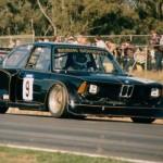 "1983 ""Stafford Sports Sedan Challenge"" : Gros fight en perspective !"