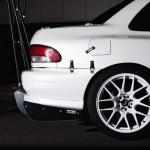 Subaru Impreza : Street Time Attack ! 14