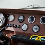 Volvo 240 - Swappée 2JZ et chaussée en Corvette C4... Sa race ! 4