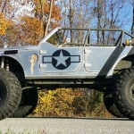 Wrangler Unlimited Twin Turbo... Jeep War Z ! 4