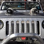 Wrangler Unlimited Twin Turbo... Jeep War Z ! 1