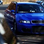 Audi S4 B5 Biturbo… Presque d'origine… Mais avec 600 ch !