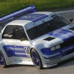 Hillclimb Monster : BMW 320 IRL Evo... LE Monstre !