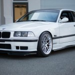 BMW M3 E36 by Performance Technic : Montez le son !
