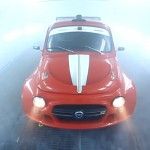 Fiat 500 HF Turbo... Italian Bomb !