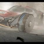 Future of Racing by Hankook !