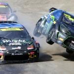 Highlights 2014 World RX : Des coups et de la tôle froissée !