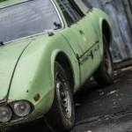 Porsche HLS – La 911 oubliée !