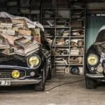Un trésor dans mon garage… Une collection exceptionnelle !