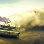Audi Sport Quattro S1… Ca glisse et ça hurle !