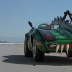 """Incontournable : """"Death Race 2000"""" - Pas si loin de la réalité ?!"""
