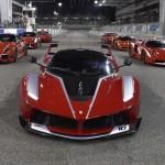 Ferrari FxxK yeahhhhhh… Elle hurle !