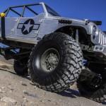 Wrangler Unlimited Twin Turbo... Jeep War Z !