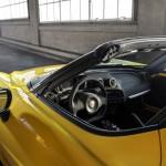 Alfa Romeo 4C Spider : Comme avant ! 3