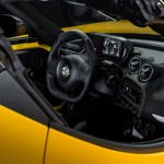 Alfa Romeo 4C Spider : Comme avant ! 2
