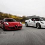 Alfa Romeo 4C Spider : Comme avant ! 7