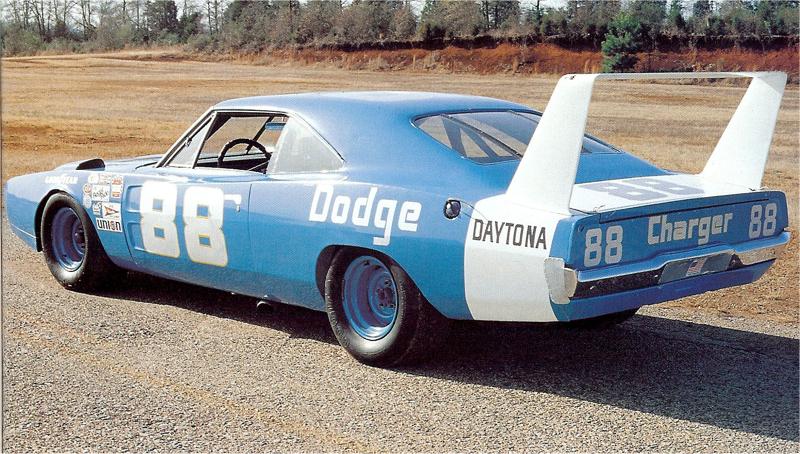 DLEDMV Dodge Daytona 68 009
