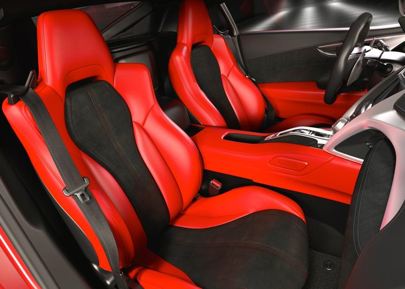 DLEDMV Honda NSX 2015 009
