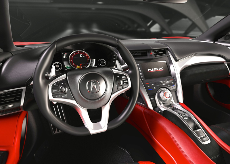 DLEDMV Honda NSX 2015 010