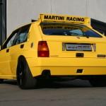 Lancia Delta HF Integrale Evo III - Celle qui n'a jamais existé... 5