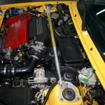 Lancia Delta HF Integrale Evo III - Celle qui n'a jamais existé... 3