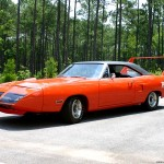 Dodge Charger Daytona & Plymouth Road Runner Superbird - Le jeu des 7 erreurs ! 6