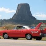 Dodge Charger Daytona & Plymouth Road Runner Superbird - Le jeu des 7 erreurs ! 5
