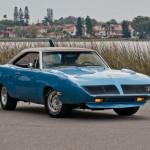 Dodge Charger Daytona & Plymouth Road Runner Superbird - Le jeu des 7 erreurs ! 4