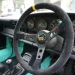 Akira à Hong Kong : Porsche 964 RWB Tiffany 2