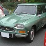 Shinmaiko Sunday - Car & Coffee made in Japan 33