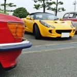 Shinmaiko Sunday - Car & Coffee made in Japan 29