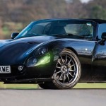 TVR Tuscan Speed Six en V8 - Un bruit monstrueux !