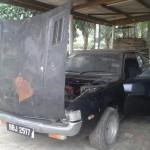 "Toyota Celica '76 : ""Save Me""... Malaysia Petrolheads 8"