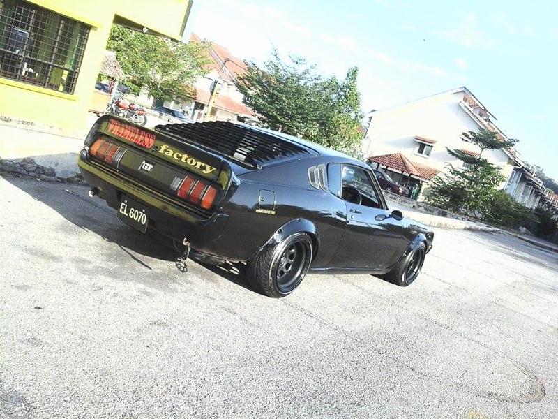DLEDMV Toyota Celica TA28 Wan malaisie 009
